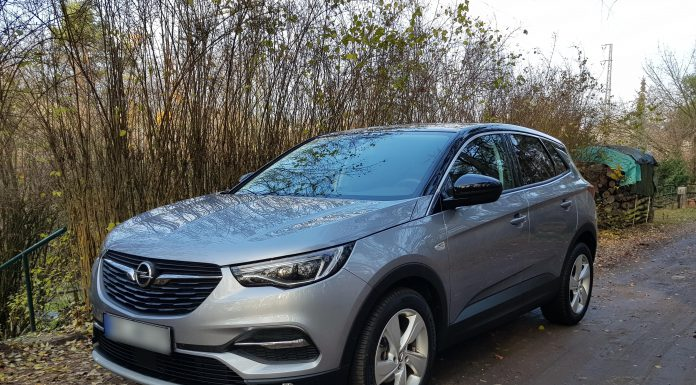 Opel Grandland X Innovation 1.2 Direct Injection Turbo Fahrbericht